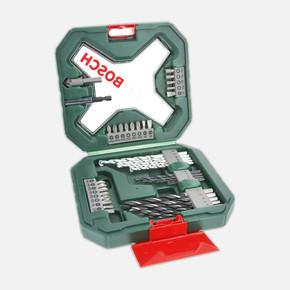 Bosch X-Line Aksesuar Seti 38 Parça-Karışık