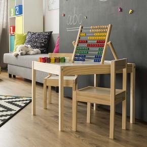 Bienwood BIE-6001 Çocuk Masa Sandalye Seti