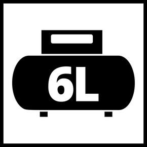 TE-AC 36/6/8 Li OF Set-Solo Kompresör