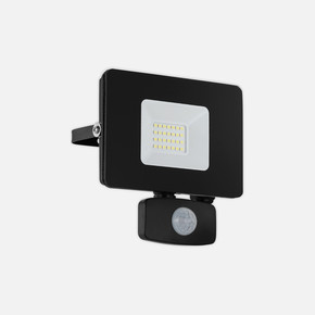 Faedo 3 Led Dış Mekan Sensörlü Projektör