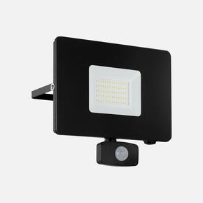 Faedo 50W Sensörlü Led Projektör