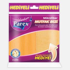 Parex Mikrofiber Mutfak Bezi