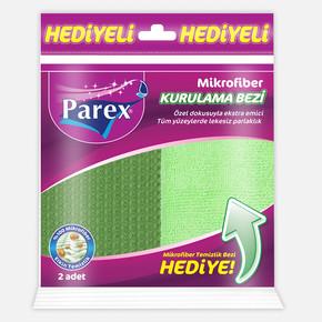 Parex Mikrofiber Kurulama Bezi