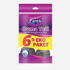Parex Ovma Telı Eko Paket 6 Lı