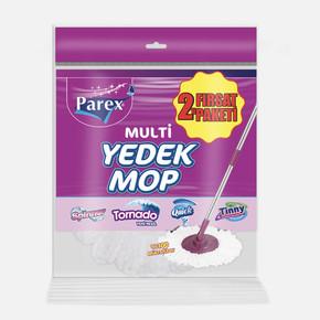 Parex Multi Yedek Mop 2'li Paket