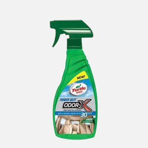 Turtle Wax Power Koku Giderici 500 Ml