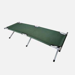 Sunfun Katlanır Kamp Yatağı Yeşil