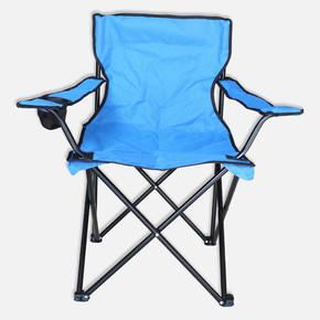 Sunfun Katlanır Kamp Koltuğu Mavi