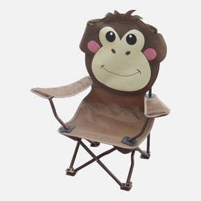 Sunfun Katlanır Çocuk Kamp Koltuğu Maymun