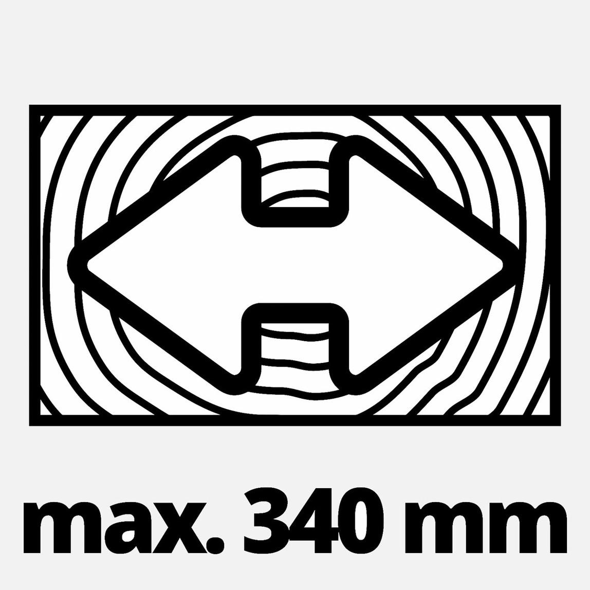 Einhell TC-SM2534/1 2100W Gönye Testere