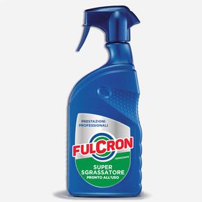 Fulcorn Süper Leke Çıkarıcı 750ml