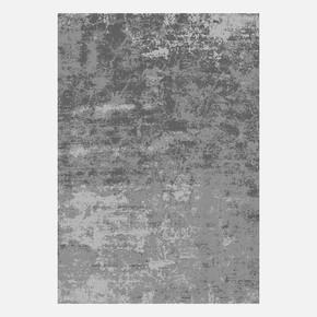 KBL03 Gri-Gri Bambu Halı 165x240 cm