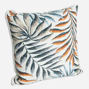 Palm Kırlent Gri 45x45 cm