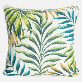 Palm Kırlent Yeşil 45x45 cm