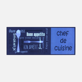 Cooky 50x125 cm Loving Cuisine Mutfak Kilimi