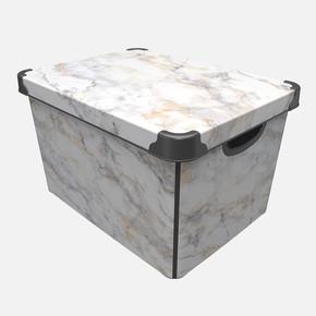 Style Box Kutu Marble 20 Lt