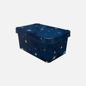 Style Box Kutu Planet 5 Lt