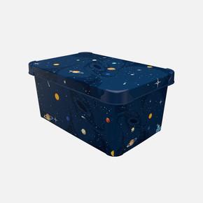 Style Box Kutu Planet 10Lt