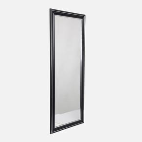 Konsul Aynası Siyah 46x118