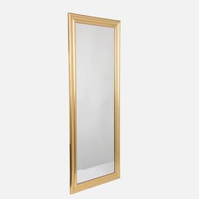Konsul Aynası  Altın 46x118