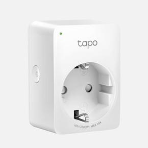 Tapo P100 Mini Akıllı Wi-Fi Soket