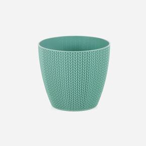 Serinova Sümela Saksı 1,4 lt Yeşil