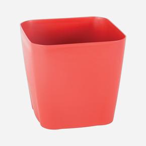 Serinova Safir Saksı 3,4 lt Kırmızı