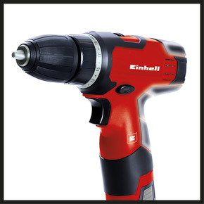 Einhell TH-CD 12-2 Li Akülü Vidalama