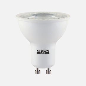 3'Lü Paket 6W Gu10 Ampul Beyaz Işık
