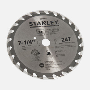 Stanley SC16D2 190mm 1600W Daire Testere