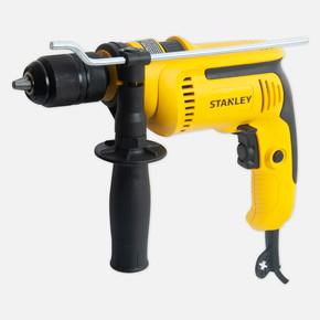 Stanley SDH700CKA 13mm 700W Darbeli Matkap (100 ParçaAksesuar Hediyeli)