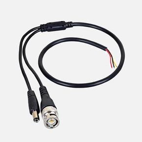 CCTV BNC Konnektör