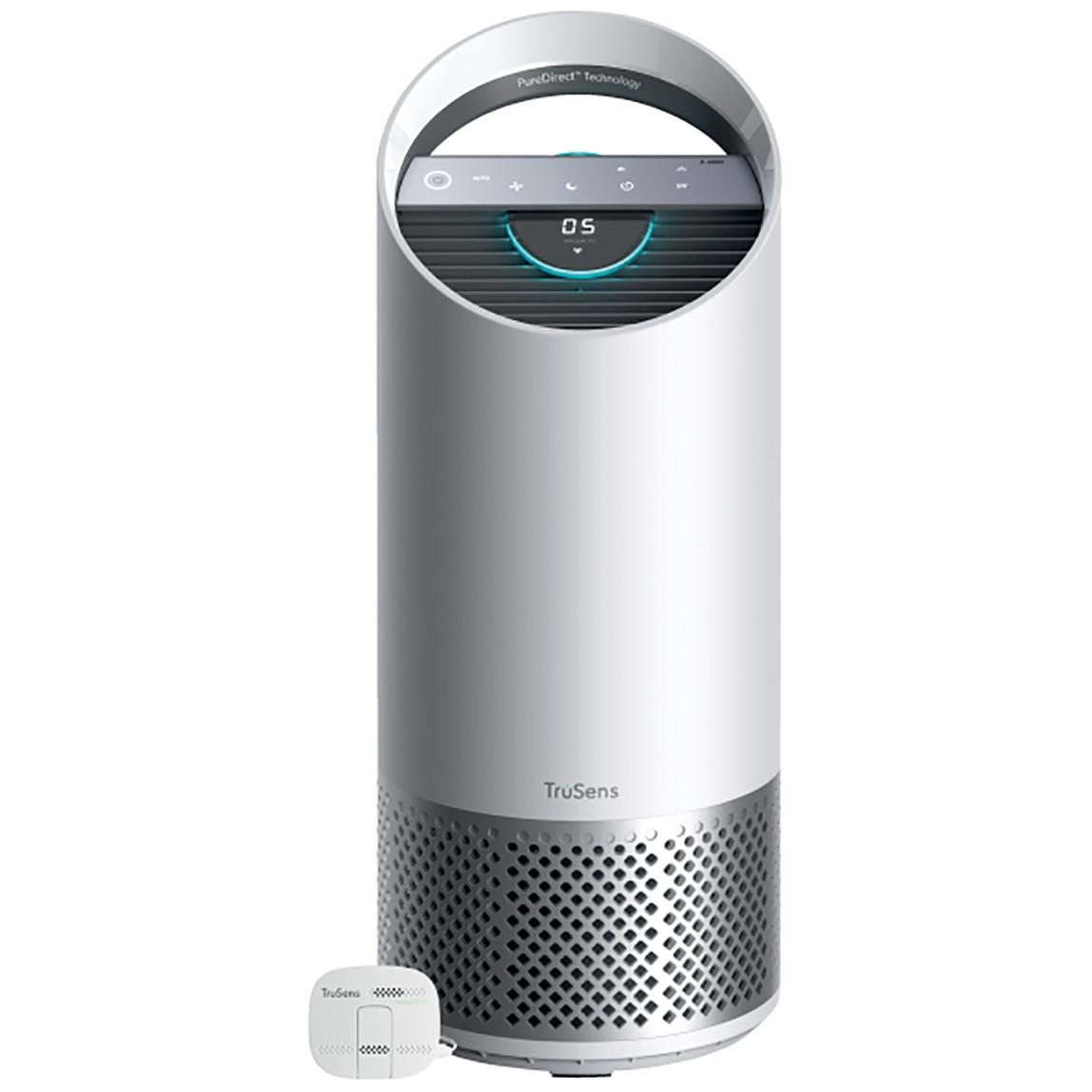 Leitz TruSens Z-2000  SensorPod Hava Kalitesi Monitörlü Hava Temizleme Cihazı