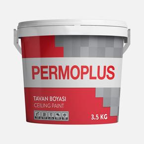 3,5kg Permoplus Tavan Boyası Permolit