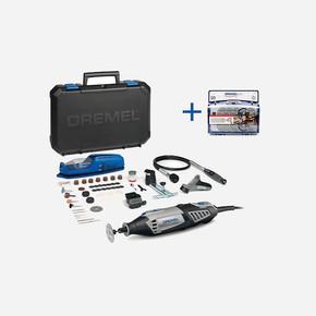 Dremel F0134000VC 4000 4/65 175W El Motoru