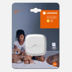 Ledvance Lunetta 0.5W Led Gece Lambası