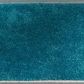 03 Senatör Duvardan Duvara Mavi Halı