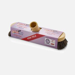Plastik Badana Fırçası Metro 3Cm Kısa Yele