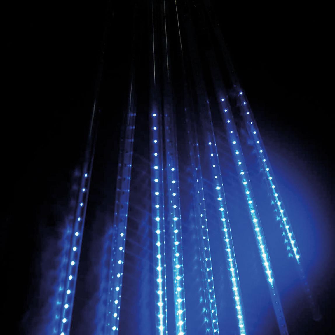 Yılbaşı 5x50 cm Meteor Işık