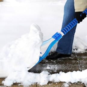 Michelin MC6986 3'ü Bir Arada Buz kazıyıcı Kar Küreği Silecek Temizleyici