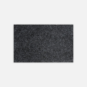 40x60 Siyah Keçe Paspas