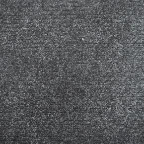 50x80 cm Siyah Keçe Paspas
