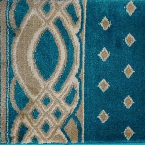 Camii Halısı Saflı Düz Klasik 11 mm