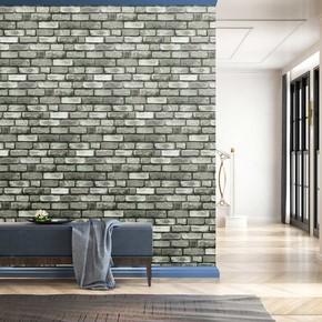 Br-540 Strafor Duvar Paneli