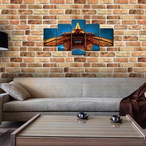 Br-504 Strafor Duvar Paneli