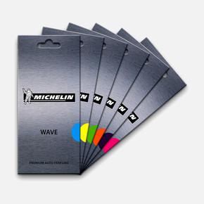 Michelin MC31920 Elegance Kokulu Askılı Oto Kokusu