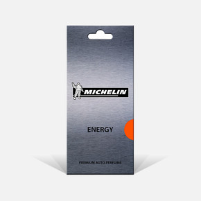 Michelin MC31937 Enerji Kokulu Askılı Oto Kokusu