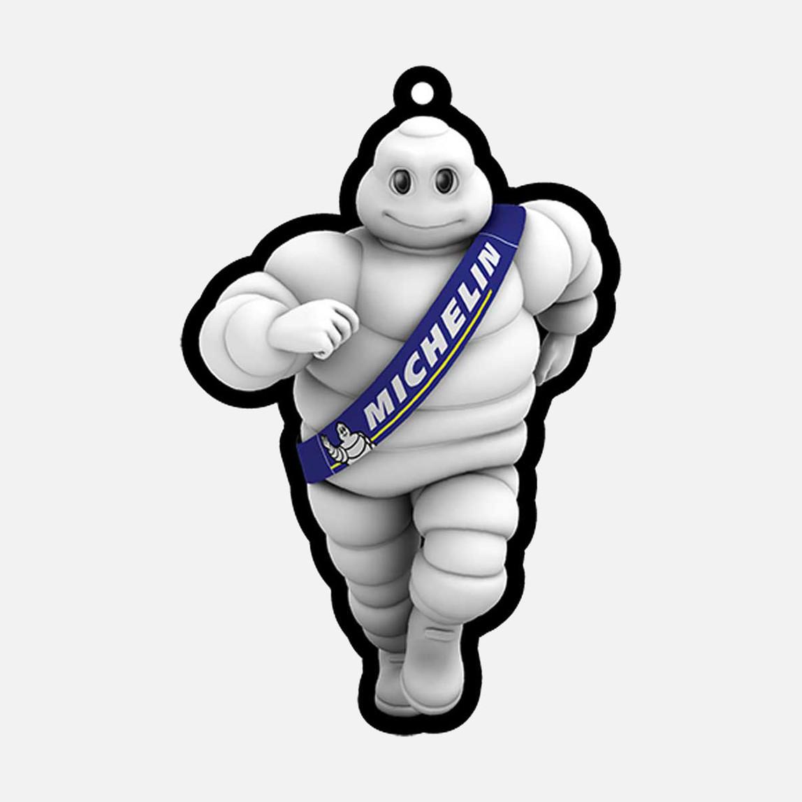 Michelin MC31906 Wave Kokulu Askılı Oto Kokusu