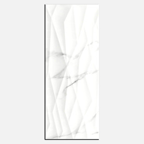 30X75Cm Calacata Beyaz Dekor 1Kutu=1,80m²
