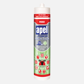 290 ml Polimer High Tack H-660 Apel